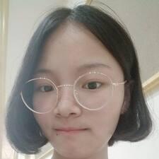Användarprofil för 珂璇