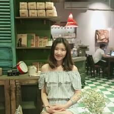 Yoon felhasználói profilja