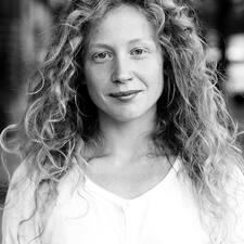 Galla Katharina User Profile
