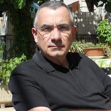 Thierry - Profil Użytkownika