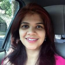 Veena User Profile