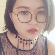 玉潇 felhasználói profilja