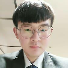 起浩 felhasználói profilja