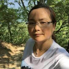 Profil utilisateur de 束有芳