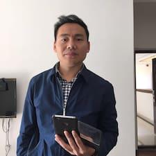 恒 - Profil Użytkownika