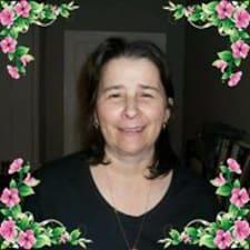 Profil Pengguna Jeanette