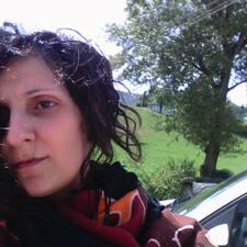 Anna Chiara的用戶個人資料