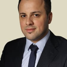Profilo utente di Samir