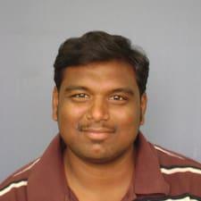 Sriram - Uživatelský profil