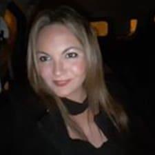 Profil utilisateur de Magdalena Maria