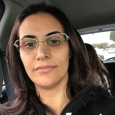 Profil utilisateur de Marilda