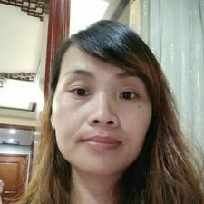 丽华 User Profile