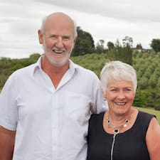 Glenys And Geoff User Profile