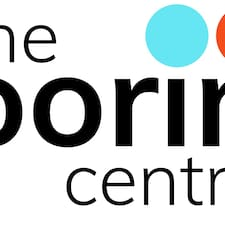 The Flooring Centre User Profile