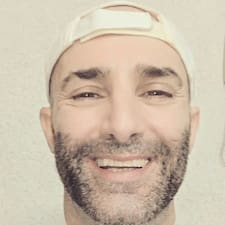 Jaime Pasquale User Profile