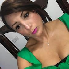 Consuelo felhasználói profilja