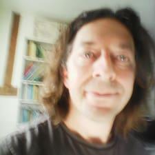 Crispin User Profile