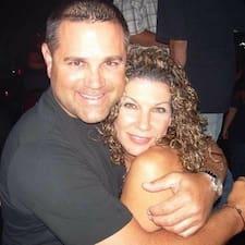 Chris & Kelly Brukerprofil