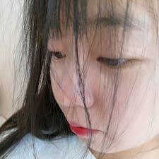 Profil korisnika 阿佳