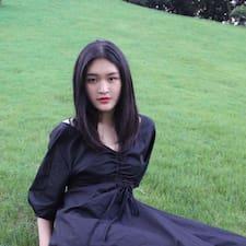 菁艺 User Profile