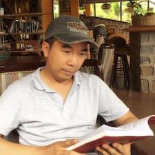 Profil utilisateur de Minh Tuan