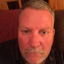 Rodney - Uživatelský profil