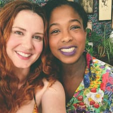 Marcella & Dominique ist ein Superhost.