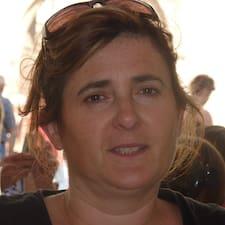 Cristelle Brugerprofil