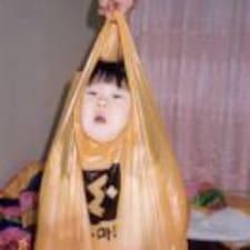 Nutzerprofil von 豆