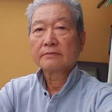 Koji User Profile