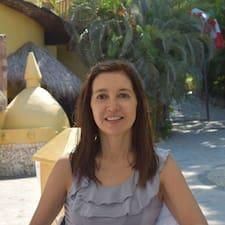 Maria Ahisa Kullanıcı Profili