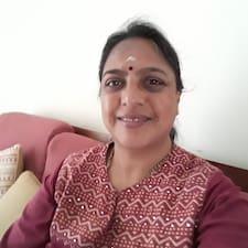 Savithri Brugerprofil