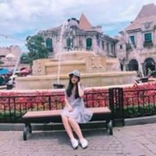 Profil utilisateur de Mai Khanh