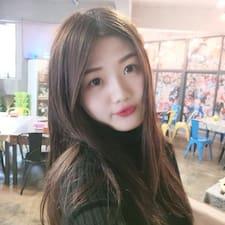 天怡 - Uživatelský profil