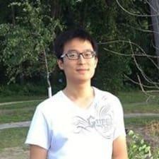 Profil utilisateur de Kejian