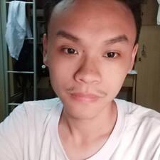 Profil utilisateur de 焯翰