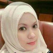 Noor Azira的用戶個人資料