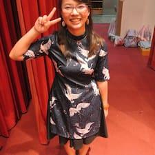 Thi My Hanh User Profile