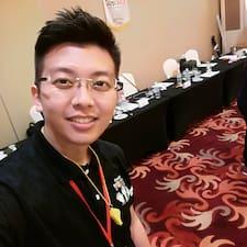Eng Tien User Profile