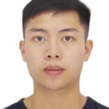 慧忠 User Profile