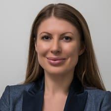 Angelica Brugerprofil
