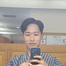 Nutzerprofil von Gyeongmin