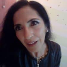 Profil utilisateur de Lupita