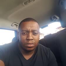 Thabo User Profile
