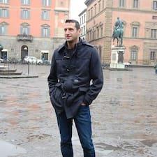 Giannis - Profil Użytkownika