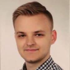 Profilo utente di Przemysław