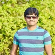 Profil Pengguna Sudheer