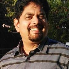 Siddiq User Profile