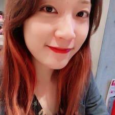 Профиль пользователя Minji