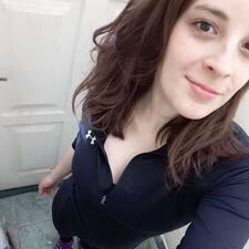 Yuli - Uživatelský profil